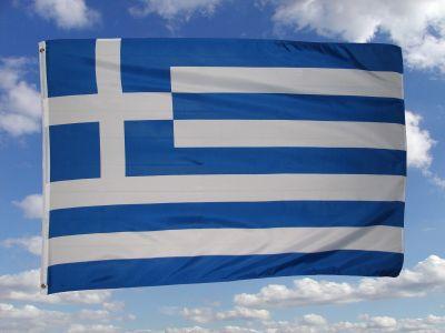 Flagge Griechenland 60 x 90 cm